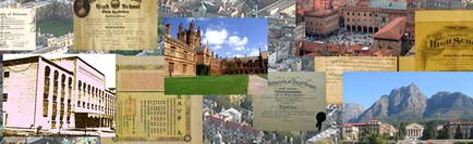 Oldest Universities in the World: Education through History