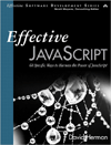 Effective JavaScript by David Herman