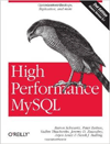 High Performance MySQL: Optimization, Backups, Replication, and More by Baron Schwartz &