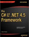 Pro C# 5.0 and the .NET 4.5 Framework by Andrew Troelsen
