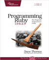 Programming Ruby 1.9 & 2.0: The Pragmatic Programmers Guide