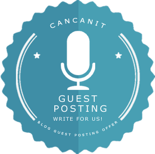 Write for Us — Guest Post Blog Offer - CancanIT